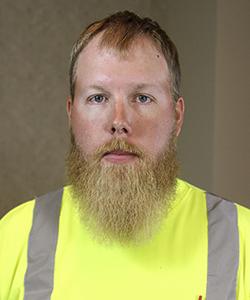 Rose Hill Lead Operator Wastewater - Adam Pompa