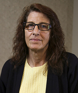 Rose Hill City Treasurer - Cindy Stone