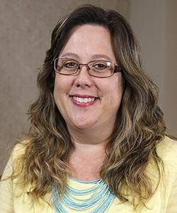 Rose Hill Assistant City Clerk - Kathy Vines
