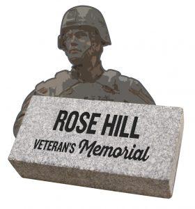 Honor a Veteran!